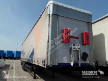 Trailer Fliegl Curtainsider Standard tweedehands Schuifzeilen