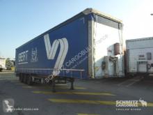 Полуремарке подвижни завеси Schmitz Cargobull Rideaux Coulissant Standard