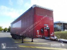 Náves Schmitz Cargobull Rideaux Coulissant Standard plachtový náves ojazdený