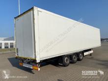 Krone box semi-trailer Trockenfrachtkoffer Standard