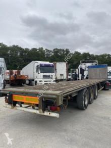 Trailor flatbed semi-trailer Non spécifié