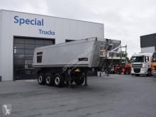 Semirremolque volquete Schmitz Cargobull kipper oplegger 3 Asser (30m3)