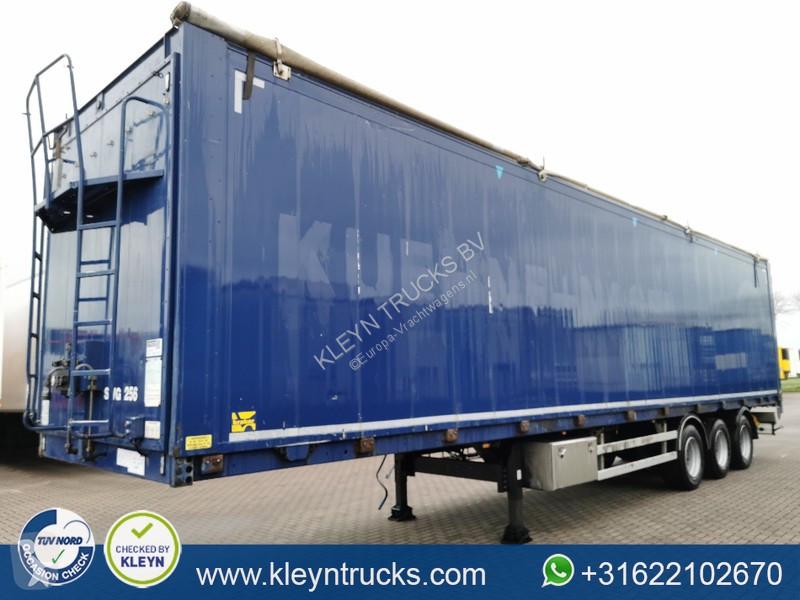 View images Kraker trailers CF-503  semi-trailer