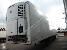 Semi remorque frigo mono température Schmitz Cargobull Thermoking SL200 e,260 Hoog,Alu Bodem,dikke wanden