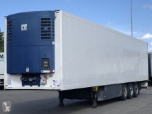 Semirremolque Schmitz Cargobull THERMO KING SL200e / SAF DISC frigorífico mono temperatura usado