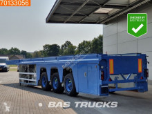 Faymonville Prefamax ILO-3 Innenlader 9500mm Hydr. Suspension tweedehands overige trailers