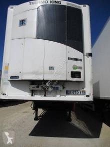 Semirremolque Schmitz Cargobull MONOTEMPERATURE frigorífico mono temperatura usado