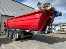 Rojo Trailer semi-trailer used tipper