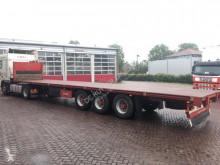 Netam ONCR 39-327 OPEN LAADBAK semi-trailer used flatbed