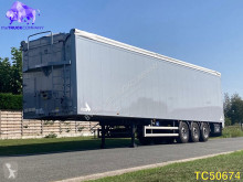 Stas Walking Floor 92m³ Other tweedehands overige trailers