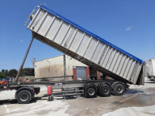 General Trailers Non spécifié semi-trailer used cereal tipper