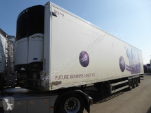 Semirimorchio frigo monotemperatura Gray & Adams Carrier Vector 1800 , 265 height BPW Discbrakes Flowerwidth