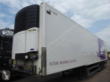 半挂车 冷藏运输车 单温度调节 二手 Gray & Adams Carrier Vector 1800 , 265 height BPW Discbrakes Flowerwidth