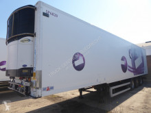 Semi remorque frigo mono température Gray & Adams Carrier Vector 1800 , 265 height BPW Discbrakes 260 -265 height, Flowerwidth,