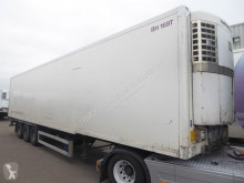 Semi remorque Gray & Adams Thermo king , Multi Temp/ Dual temps,BPW Discbrakes 260 height/ Hoch, Flowerwidth, Trennwand Separation wall frigo mono température occasion