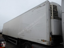 Trailer Gray & Adams Thermoking Spectrum Sl 200e,BPW,dual temp,bi temp,trenn wand sliding wall, Multi, Dual tweedehands koelwagen mono temperatuur