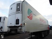 Semirremolque frigorífico mono temperatura Renders Fleish, Meatrails, Thermoking SL 200 E, TUV 07/2020