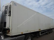 Semirremolque Schmitz Cargobull Thermoking SL200e,BPW trommel,265 Hoog,Alu Bodem frigorífico mono temperatura usado