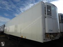 Trailer koelwagen mono temperatuur Schmitz Cargobull Thermoking SL200 e,260 Hoog,Alu Bodem,dikke wanden