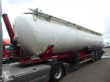 Spitzer SK 28 AL ,Rieselguter,Granulat,Silo,Cis semi-trailer used tanker