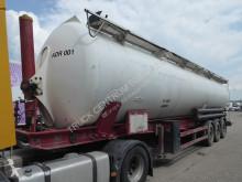 Návěs Spitzer SK2465 CAL ADR ,Rieselguter,Granulat,Silo,Cis cisterna chemikálie použitý