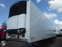 Trailer Schmitz Cargobull Carrier Verctor 1850 Multitemp,bitemp,dual,alu bodem,260 cm hoog tweedehands koelwagen mono temperatuur