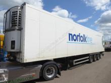 Semi remorque Schmitz Cargobull SKO frigo mono température occasion