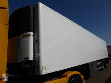 Floor mono temperature refrigerated semi-trailer PIEK ,Carrier Vector silent,laadklep stuuras multitemp,scheidingswand