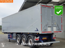 Trailer Stas S300CX 58m3 Liftachse Alu-Kipper tweedehands kipper