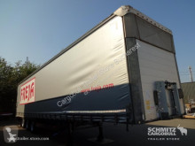Schmitz Cargobull Curtainsider Mega semi-trailer used tautliner