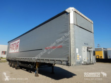 Semi remorque rideaux coulissants (plsc) Schmitz Cargobull Curtainsider Mega
