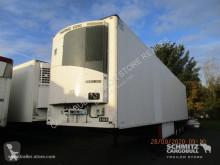Semi remorque Schmitz Cargobull Frigo standard Double étage frigo occasion