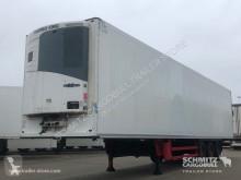 Semi remorque isotherme occasion Schmitz Cargobull Tiefkühler Standard