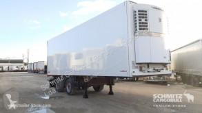Semi remorque isotherme occasion Schmitz Cargobull Caixa congelador Padrão