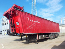 TecnoKar Trailers scrap dumper semi-trailer T3SP38