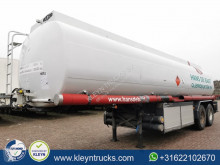 Semirimorchio cisterna LAG 0-2-30 PT
