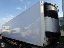 Lamberet Carrier Vector MT, Multitemp, dual, Trennwand, 246 Breit, 260 Hoch semi-trailer used mono temperature refrigerated