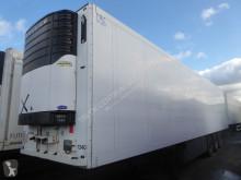 Schmitz Cargobull Carrier Maxima 1300,Aluboden,Bloemenbreed,270 cm hoog semi-trailer used mono temperature refrigerated