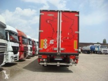 Chereau DIESEL ELECTRIQUE semi-trailer used mono temperature refrigerated