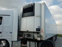 Chereau 18/02/2009 semi-trailer used mono temperature refrigerated