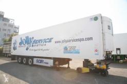 Used refrigerated semi-trailer Bartoletti SEMIRIMORCHIO, FRIGORIFERO, 3 assi