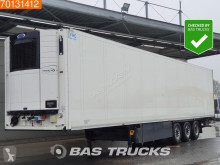Semi remorque Schmitz Cargobull Bi-/Multitemp Tail Lift Vector 1950mt Dividing wall frigo mono température occasion