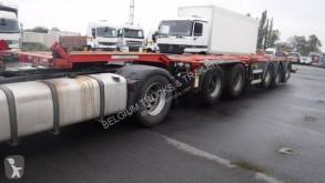 D-TEC container semi-trailer combi