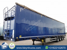 نصف مقطورة Semi Kraker trailers XL 9