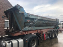 Semirimorchio ribaltabile General Trailers DF33C1