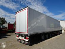 Semirimorchio furgone Schmitz Cargobull SKO SKO 24 Doppelstock Trockenfracht Liftachse