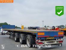 Semirimorchio trasporto macchinari Faymonville SPZ-3AA 2x Ausziehbar Bis: 28.75m 3x Lenkachse