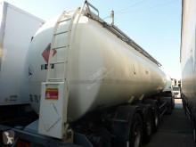 Semirremolque cisterna hidrocarburos Trailor Non spécifié
