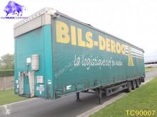 Semirremolque lonas deslizantes (PLFD) Schmitz Cargobull Curtainsides