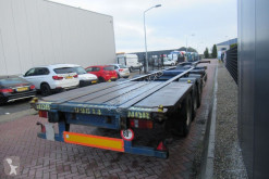 Trailer SNF Chassis / 1x 20 FT / 1x 30 FT / 2x 20 FT / 1x 40 FT tweedehands containersysteem